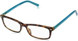 Kate Spade Women's Jodie2 Rectangular Reading Glasses