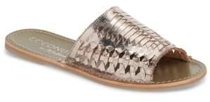 Matisse Mateo Slide Sandal