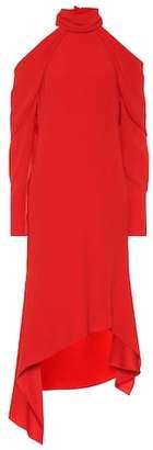 Monse Assymetrical midi dress