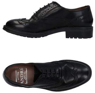 Andre Lace-up shoe