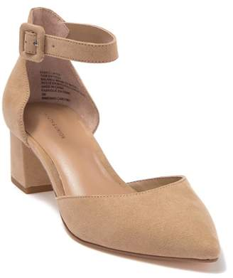 14th & Union Ayla Block Heel Pump