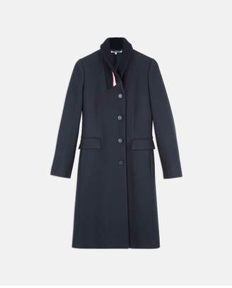 Stella McCartney Nyla Wool Coat