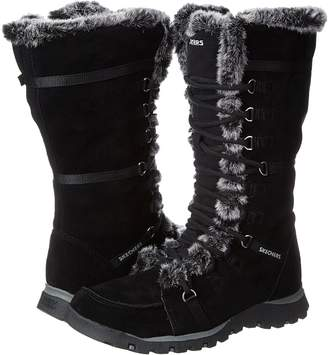 Skechers Grand Jams - Unlimited Women's Boots