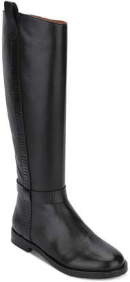 Gentle Souls by Kenneth Cole Women Terran Riding Boots Women Shoes