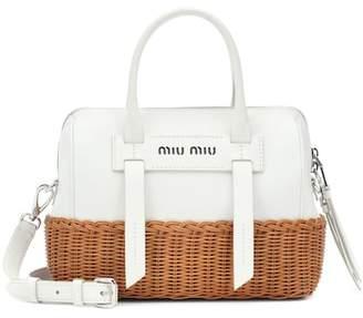 Miu Miu White Fashion for Women - ShopStyle UK d7bc3b796ae71