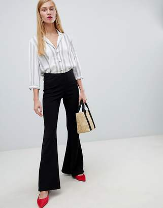 New Look Flare PANTS