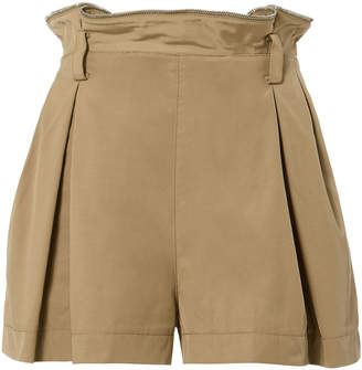 Alexander Wang Safari Shorts