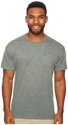 Hurley Dri-Fit Lagos Port Short Sleeve Men's Clothing