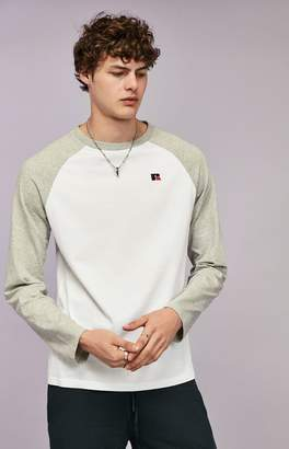 Russell Athletic Princeton Long Sleeve T-Shirt