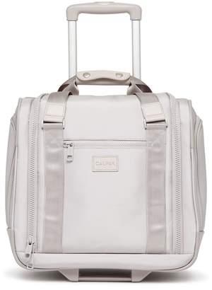"CalPak LUGGAGE Murphie 15.5\"" Under-Seat Soft Sided Carry-On Suitcase"