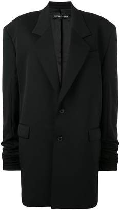 Y/Project Y / Project oversized blazer