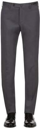 Pt01 18cm Stretch Super Fine Cotton Pants