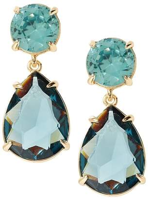 Banana Republic Gemstone Drop Earring