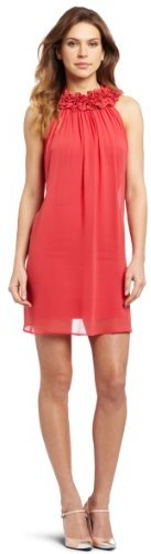 French Connection Women's Georgie Georgette Dress