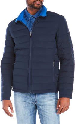 Nautica Reversible Puffer Jacket