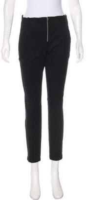A.L.C. Mid-Rise Skinny Jeans