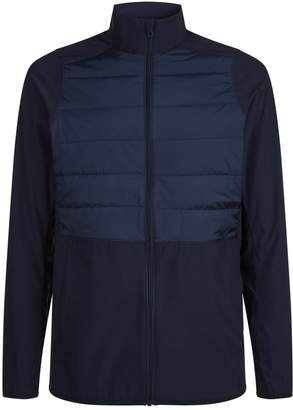 J. Lindeberg Season Hybrid Jacket