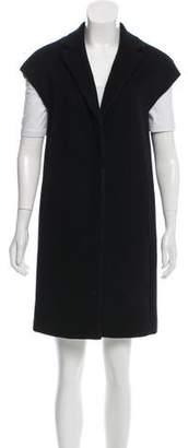 J Brand Longline Wool Vest