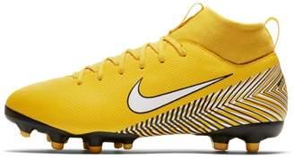 Nike Jr. Mercurial Superfly VI Academy Neymar Jr. Younger/Older Kids'Multi-Ground Football Boot