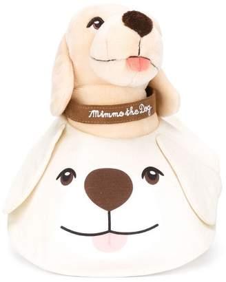 Dolce & Gabbana Mimo The Dog soft toy