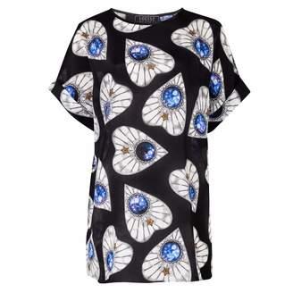 Coleman Louise Planchette T-Shirt