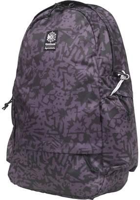 Reebok Classics Archive Backpack Set Black