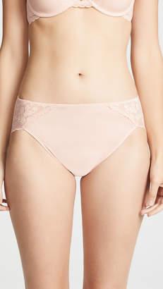 Natori Cherry Blossom French Cut Panty