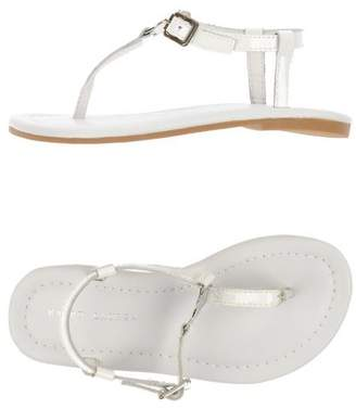 Ralph Lauren Toe post sandal