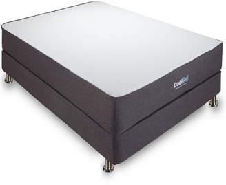 Asstd National Brand Ventilated 10.5 Gel Memory Foam Mattress