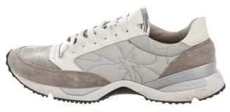 Brunello Cucinelli Monili Low-Top Sneakers