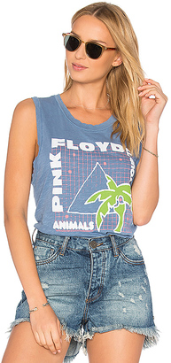 Junk Food Pink Floyd Tank in Blue $45 thestylecure.com
