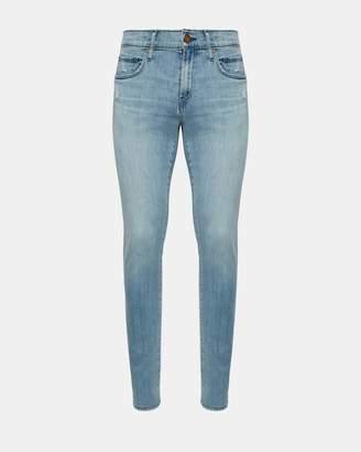Theory J Brand Mick Skinny Fit Jean