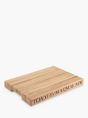 Emma Bridgewater Oak Chopping Board