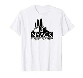 Factory Nyack T-Shirt T-Shirt