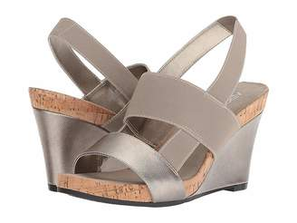 Aerosoles Magnolia Plush Women's Wedge Shoes