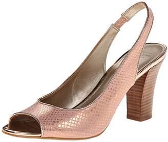 Circa Joan & David Women's Jasmyn Dress Sandal