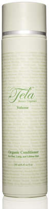 Tela Beauty Organics Volume Conditioner, For Volume, Thickness & Strength, 8.45 oz./ 250 mL