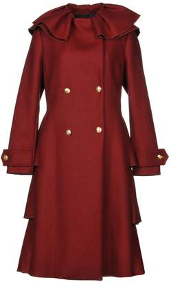 Christian Pellizzari Coats