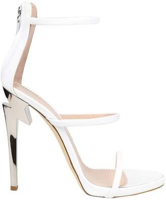 Giuseppe Zanotti Heeled Sandals Heeled Sandals Women
