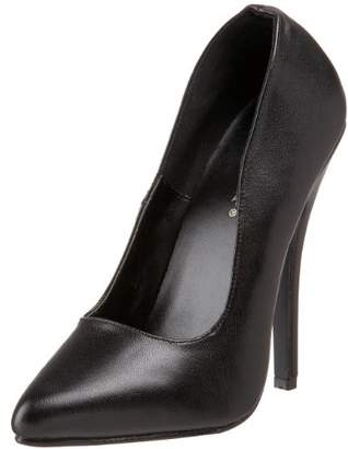 Pleaser USA Women's Domina-420 Pump
