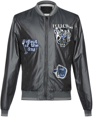 Dolce & Gabbana Jackets - Item 41778557GO