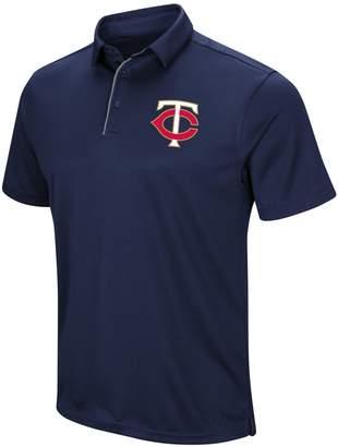 Under Armour Men's Minnesota Twins Tech Polo Shirt