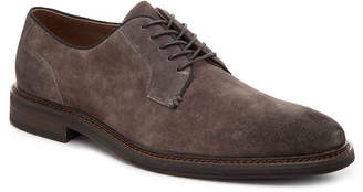 Aston Grey Crerraven Oxford - Men's