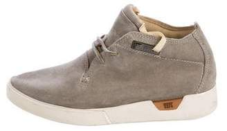Feit Suede Chukka Sneakers