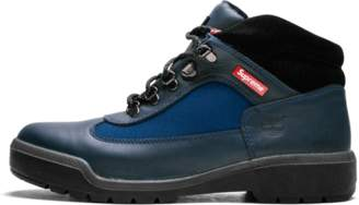 Timberland Field Boot Blue Smooth 'Supreme'