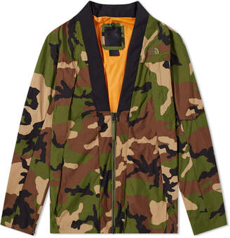 The North Face Black Series Shelter Kimono Jacket