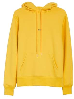 Helmut Lang Taxi Cotton Hoodie
