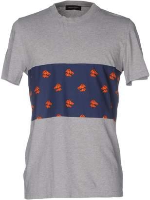 Kris Van Assche KRISVANASSCHE T-shirts - Item 12067766DX