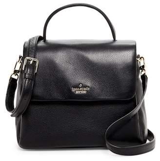 Kate Spade Maryana Leather Satchel