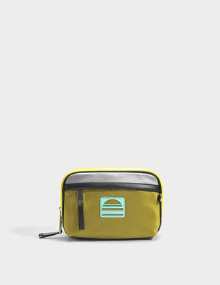 Marc Jacobs Sport Belt Bag in Yellow Polyester